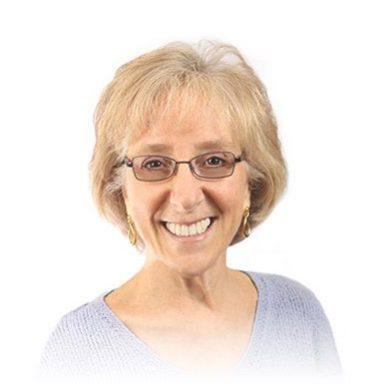 Susan Penny Brown